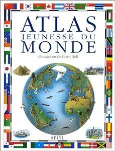 Atlas jeunesse du monde