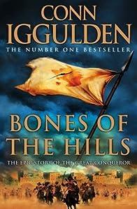 Bones of the Hills (Conqueror, #3)