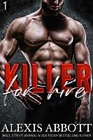 Killer for Hire (Killer Trilogy, #1)