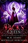Pack's Queen (Wolves of Crimson Hollow, #3)