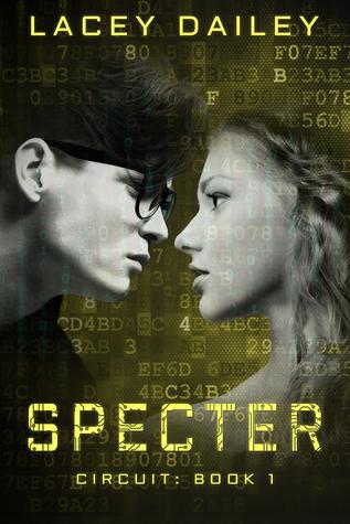 Specter (Circuit, #1)