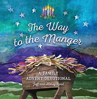 The Way to the Manger by Jeff Land