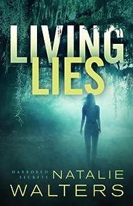 Living Lies (Harbored Secrets #1)