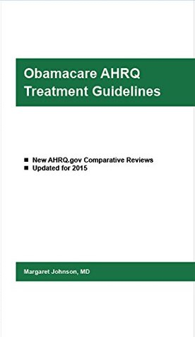 Obamacare AHRQ Treatment Guidelines