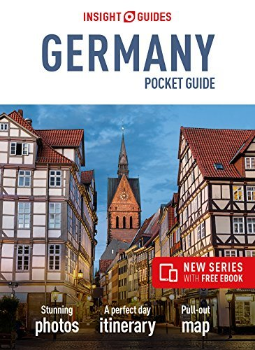 Insight Guides Pocket Germany (Insight Pocket Guides)