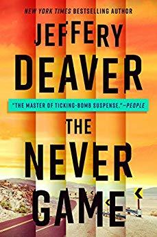 The Never Game (Colter Shaw #1)