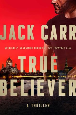 True Believer (James Reece, #2)