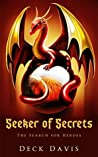 Seeker of Secrets by Deck Davis