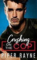 Crushing on the Cop (Blue Collar Brothers Book 2)