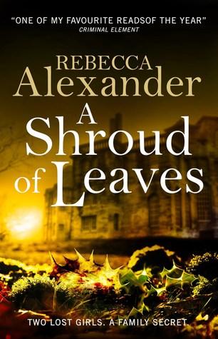 A Shroud of Leaves (Sage Westfield #2)