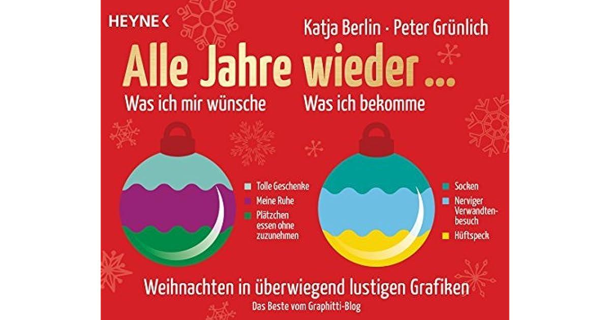 Alle Jahre wieder...: Weihnachten in überwiegend lustigen Grafiken ...