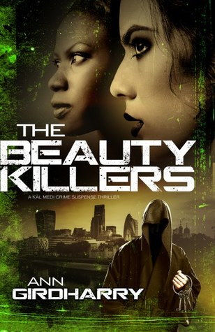 The Beauty Killers (Kal and Marty #3)