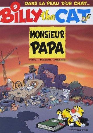 Monsieur Papa (Billy the Cat, #9)
