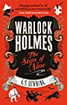 The Sign of the Nine (Warlock Holmes #4)