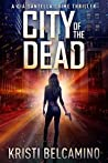 City of the Dead (A Gia Santella Crime Thriller Book 1)