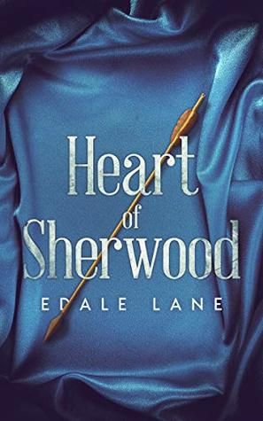 Heart of Sherwood cover