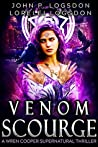 Venom Scourge (Shadow Paranormal Police Department #1)