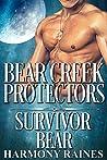 Survivor Bear (Bear Creek Protectors #2)