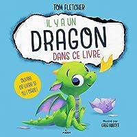 Il y a un dragon dans ce livre
