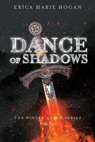 Dance of Shadows (The Winter Queen, #2)