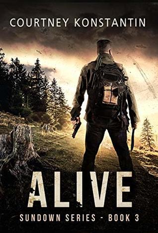 Alive by Courtney Konstantin