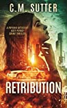 Retribution (Psychic Detective Kate Pierce Crime Thriller #1)