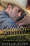 The Cowboy Who Left (The Ford Brothers #1)