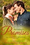 Yesterday's Promises  (The Callaghans & McFaddens, #9)