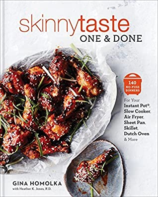 Skinnytaste One and Done