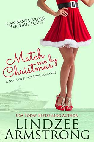 Match Me by Christmas (No Match for Love #8)