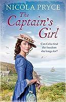 Captain's Girl (Cornish Saga)