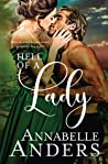 Hell of a Lady (Devilish Debutantes, #4)