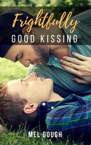 Frightfully Good Kissing