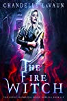 The Fire Witch (The Coven: Elemental Magic #6.5)