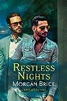 Restless Nights (Badlands, #1.6)