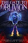 The Gate to Oblivion (Temporal Armistice, #3)