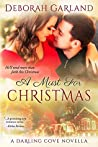 A Must for Christmas: A Darling Cove Novella