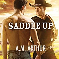 Saddle Up (Clean Slate Ranch, #3)