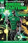 The Green Lantern (2018-) #1