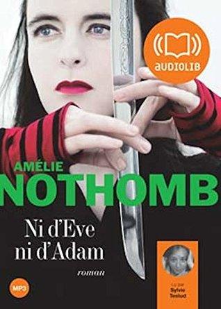 Ni d'Eve ni d'Adam Audiobook PACK [Book + 1 CD MP3]