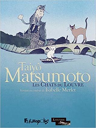 Les Chats du Louvre - Intégrale