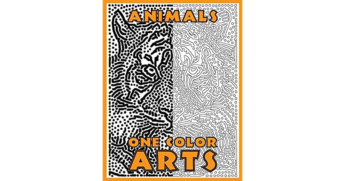 One Color ARTS: New Type of Relaxation & Stress Relief ...