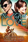Book cover for Bad Girl Love