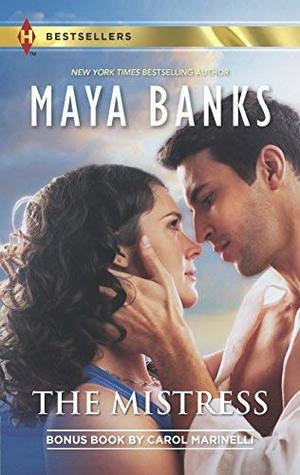 The Tycoon's Pregnant Mistress by Maya Banks