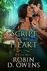 Script of the Heart (Celta's Heartmates #9.1)