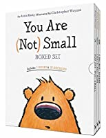 You Are (Not) Small Boxed Set