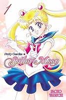 Sailor Moon, #1 (Sailor Moon, #1)