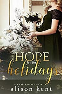 Hope for the Holidays (A Hope Springs Novel #5.5)