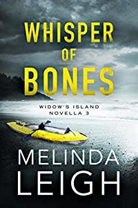 Whisper of Bones (Widow's Island #3)
