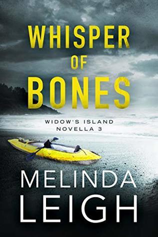 Whisper of Bones (Widow's Island, #3)
